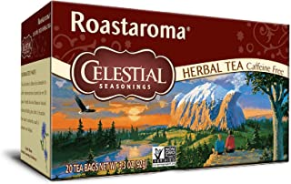Celestial Seasonings Herbal Tea, Roastaroma,(2 Pack)