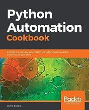 Best python automation cookbook Reviews
