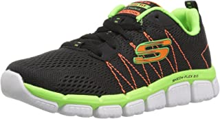 Skechers Kids' Skech-Flex 2.0-Quick Pick Sneaker