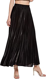 long black party skirts