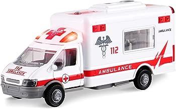 Best ambulance light and sound Reviews