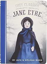 Cozy Classics: Jane Eyre: (Classic Literature for Children, Kids Story Books, Cozy Books)