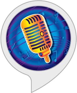 alexa karaoke skill