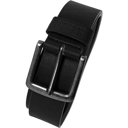 Urban Classics Leather Imitation Belt Cintura Unisex-Adulto