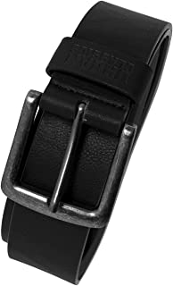 Urban Classics Leather Imitation Belt Cintura Unisex-Adulto