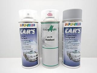 AUTOLACK KFZ Lack LW5Z Jazzblue METALLIC LACKSPRAY Spray SPRAYDOSE (3)