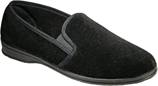 Mirak Shepton Slip-On Slipper/Mens Slippers/Classic Slippers