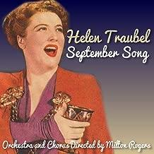 Best september song jazz Reviews