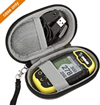 Aproca Hard Case for Izzo Golf Swami 5000/4000+ / Sport Golf GPS Rangefinder