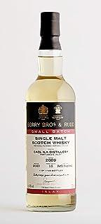Caol Ila 2009/2020-10 Jahre - Small Batch Berry Bros & Rudd - Schottland/Islay