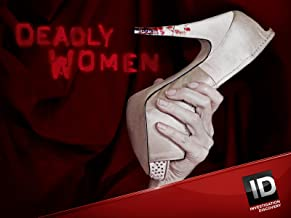 Deadly Women Season 7