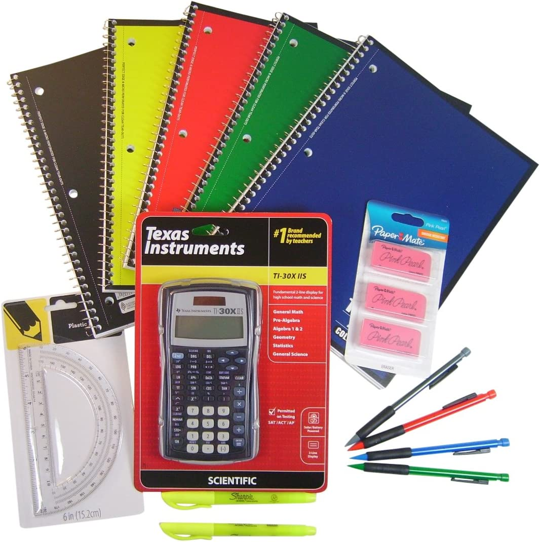Back to Popular product High School College 14 Spring new work Instrume Texas Item Bundle with