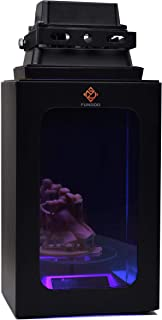 FUNGDO 405nm UV Light/lamp for Curing LCD/DLP/SLA 3D Printer Made Models with Unique Gift Box can DIY to Curing Cabinet Drive Solar Turntable rotateto Curing Object Better