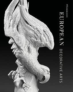 European Decorative Arts: MFA Highlights