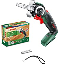 Bosch Cordless Saw Advanced Cut (2.5 Ah Battery 18 Volt System, 18 In)
