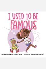 I Used to Be Famous Kindle Edition