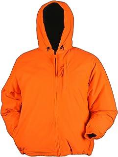 315540cba4c67 Gamehide Youth Deer Camp Jacket Large Blaze Orange Y5P
