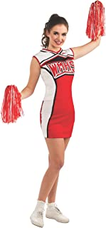 Costumes Womens Glee Cheerleader Adult Costume