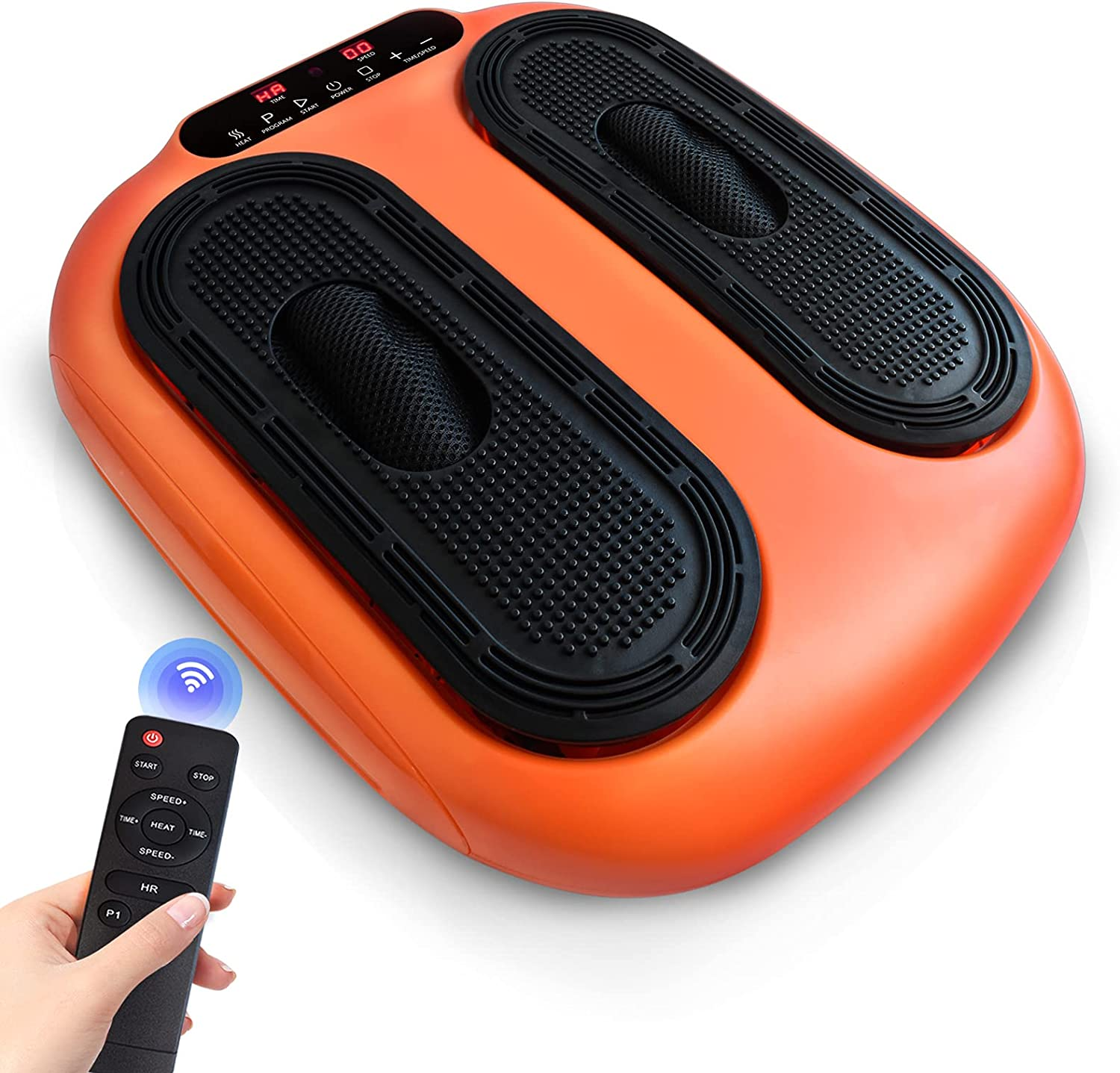 Challenge the lowest price UBETO Vibration Foot Massager with Heat Super beauty product restock quality top Prog Speed Adjustable