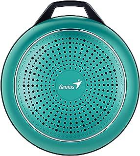 Genius Sp-906Bt Speaker for Mobile Phones - Fresh Green