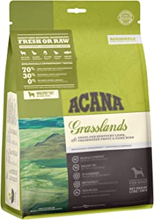 ACANA Regionals Protein Rich, Meat, Grain-Free, Adult Dry Dog Food