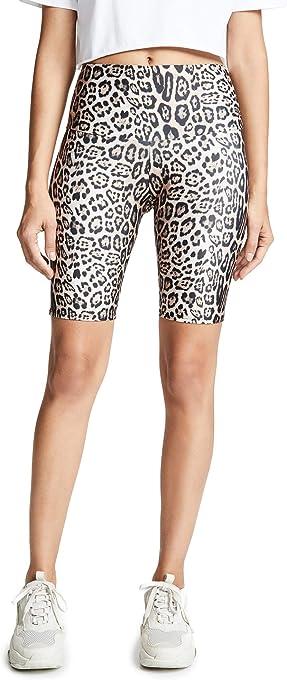 Onzie Women's High Rise Bike Shorts