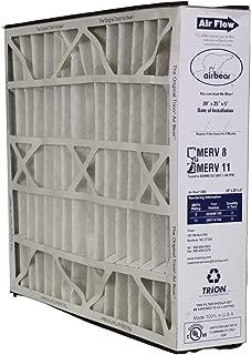 Trion Air Bear Genuine OEM Replacement Media Filter 259112-102 (20x25x5)(MERV 11)