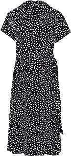 Belle Bird Womens Knee Length Dresses Belle Spot Dress Spot - Dresses