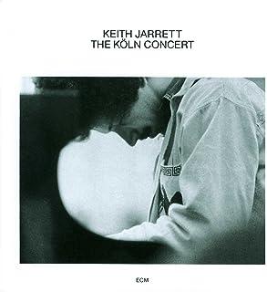 The Köln Concert Vinyl LP