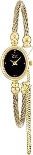 Raga Women's Analog Quartz Watch   Bangle Jewelry Style Wristwatch