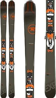 Rossignol Experience 88 Ti Skis w/SPX 12 Konect Dual WTR Bindings Mens