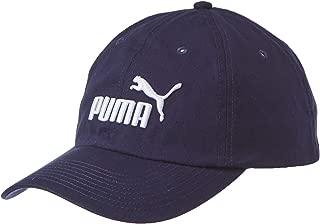 Puma Men's Ess Cap, Blue (Peacoat-No.1), One Size