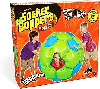 mega bubble socker bopper