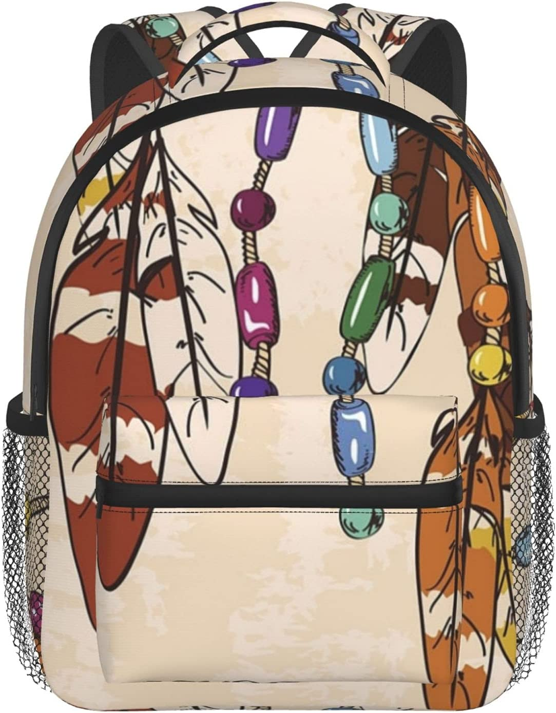 With Hanging Bird Feathers And Bag Toddler for Attention brand Bijouterie Superior Girls