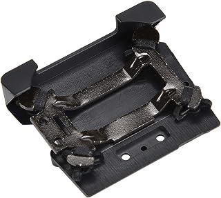 DJI MavicProドローン用RCジンバルダンピングプレート防水ブラックの取り付けが簡単