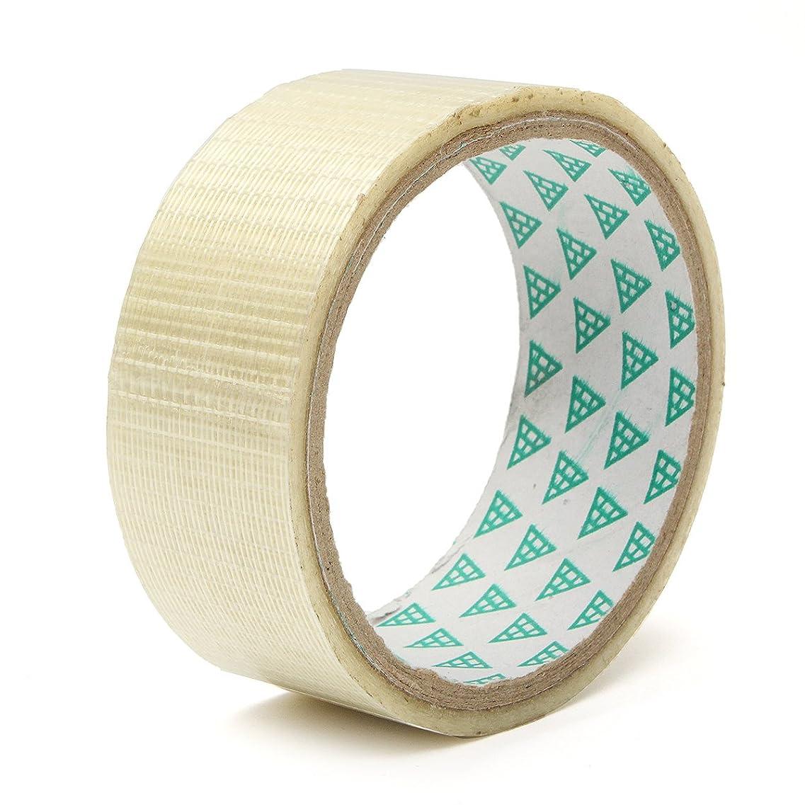 コンパクト自然挽くQueenwind 3.5 CM x 5M 防水リップストップ DIY カイト帆修理パッチテープ