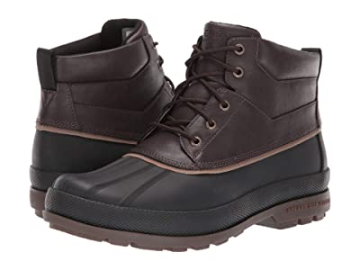 Sperry Cold Bay Chukka (Amaretto/Black) Men