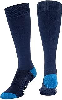 Dress Socks for Men with Anti-Odor Silver (Single and Multi-Packs)