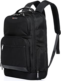 QANTAS Business Backpack, (Black), (QF4-A)