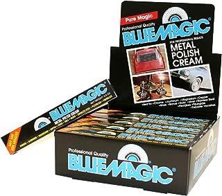Blue Magic 100-12-12PK Metal Polish (12/100Z)
