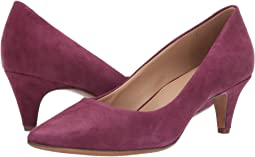 Boysenberry Suede