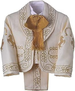 Boys Charro, Boys Baptism, Mexican Charro, Baptism Outfit, Mens Charro