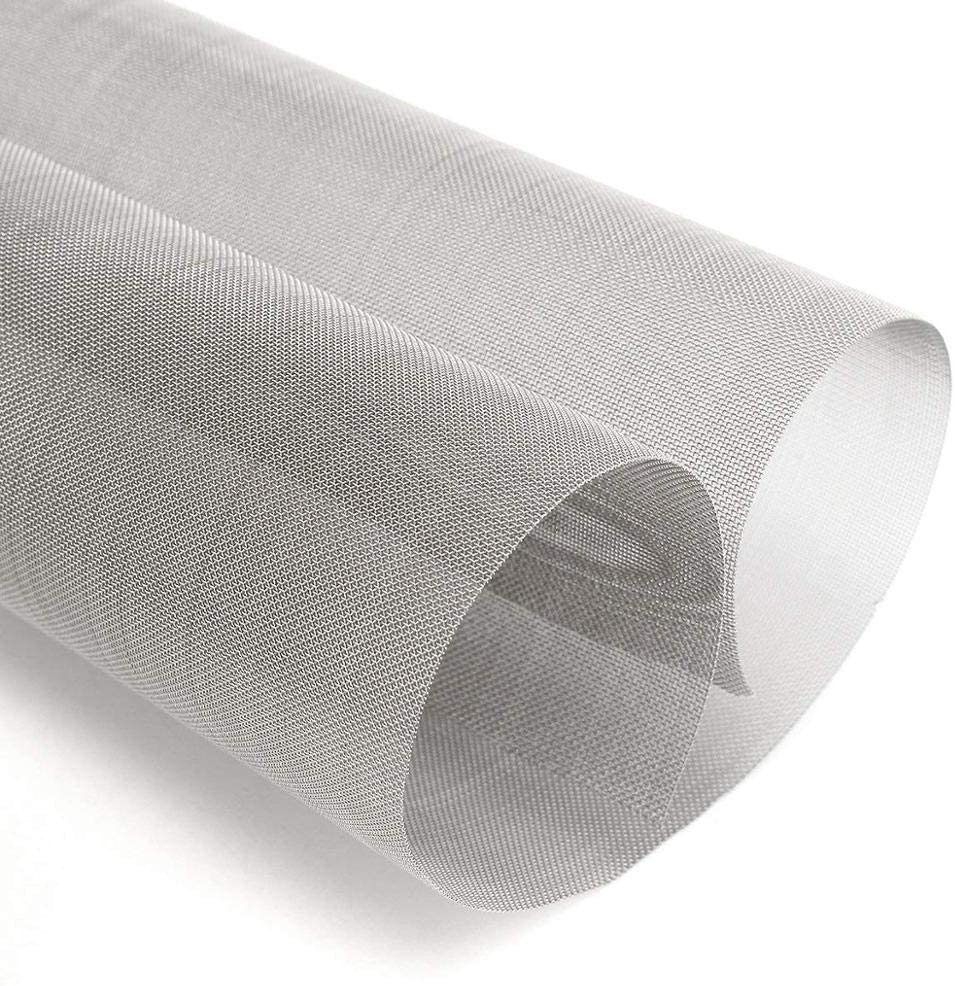 DSFHKUYB Stainless Steel Wire Mesh Meshes Large special price !! Rodent Shee Woven Long-awaited