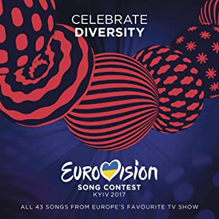 Eurovision: Song Contest 2017. KYIV