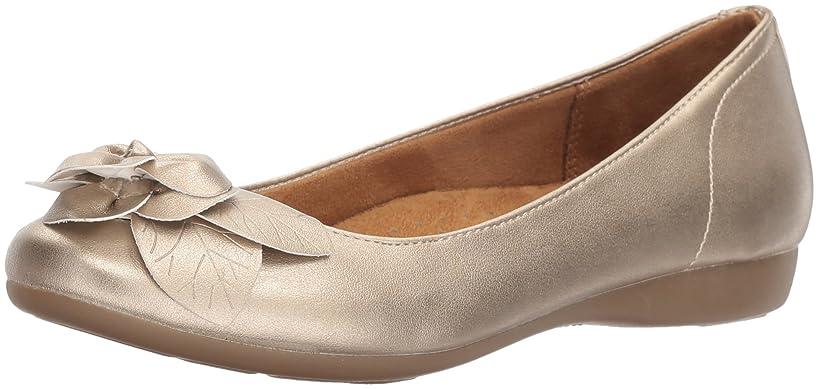 SOUL Naturalizer Women's Oakley Ballet Flat