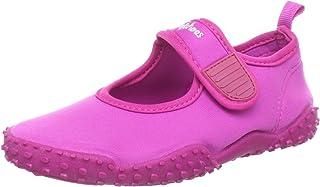 Playshoes Souliers de Sports Aquatiques avec Protection UV Classic, Chaussures pour Piscine et Plage Mixte Adulte
