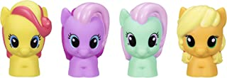 Playskool Friends My Little Pony Figure 4-Pack - Bumblesweet, Daisy Dreams, Minty and Applejack