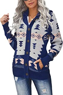 GOSOPIN Casual Loose Open Front Dolman Batwing Knit Cardigan Sweater