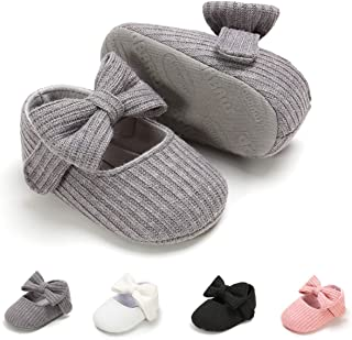 Neband Baby Girls Flat Sandals Toddler Fisrt Walkers Infant Princess Summer Shoes