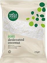 Whole Foods Market - Coco desecado ecológico, 250 g